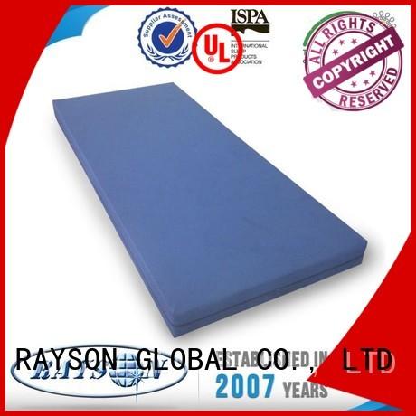 Rayson Mattress Wholesale open cell memory foam manufacturers