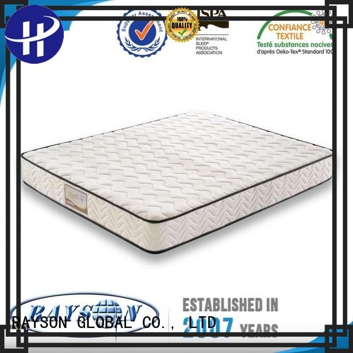 Rayson Mattress zipper what is a spring mattress manufacturers