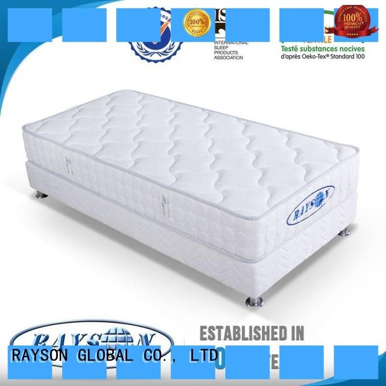 Rayson Mattress bed mattress offers Supply