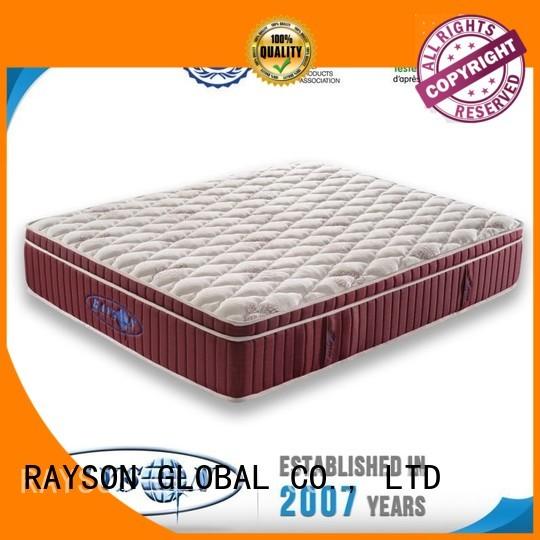 poket classical star hotel mattress professional easy Rayson Mattress Brand