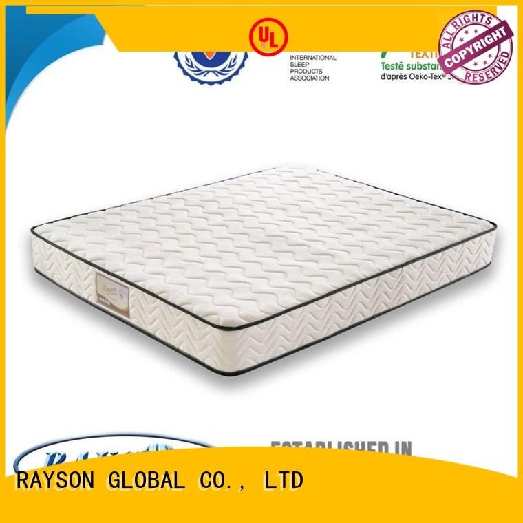 Top pocket 2000 spring memory foam mattress rolled Suppliers