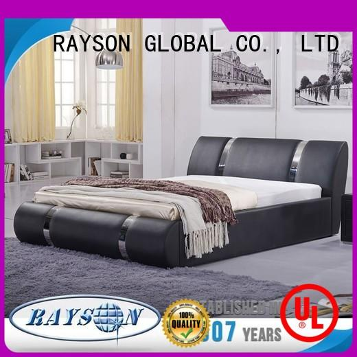Rayson Mattress Top beds direct Suppliers