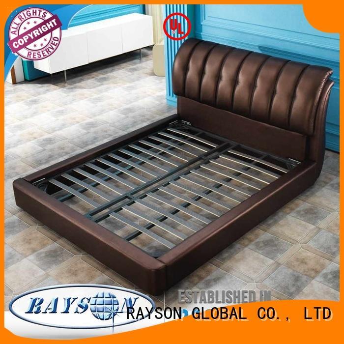 Rayson Mattress Best three quarter bed Suppliers