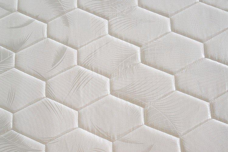 High-quality Rolled bonnell spring mattress high quality manufacturers-3