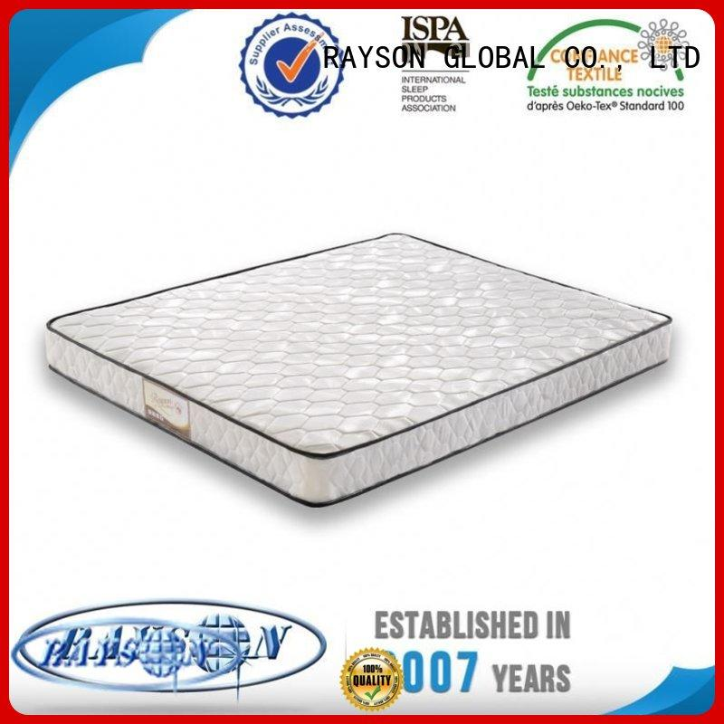 Rayson Mattress High-quality offset coil mattress Suppliers