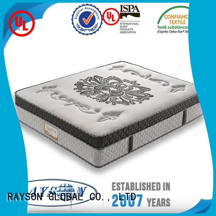 Wholesale bed hotel mattress Suppliers