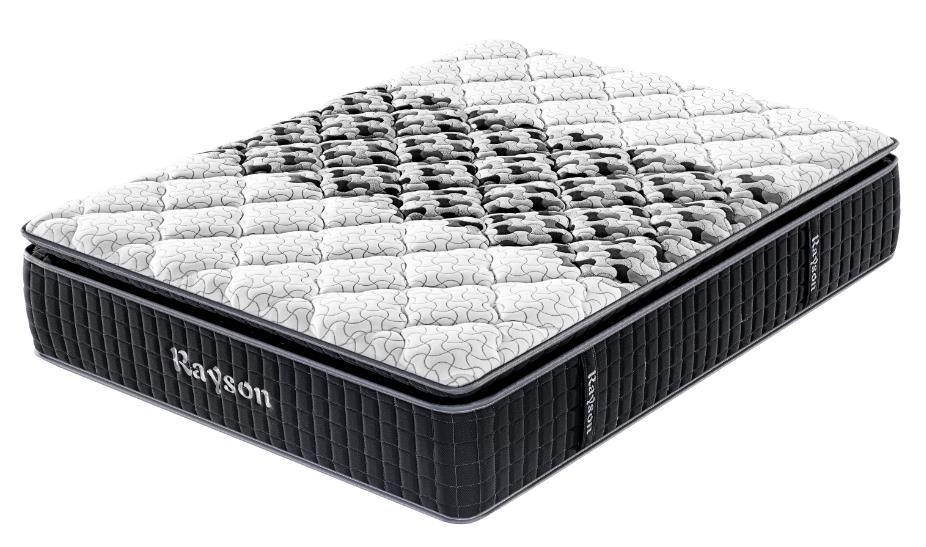 Rayson Mattress spring spring koil mattress Suppliers-1