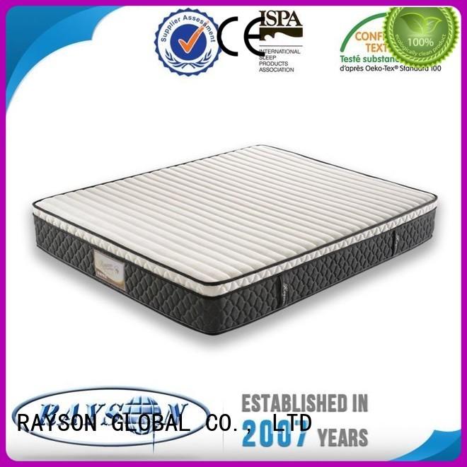Custom pocket sprung mattress king mattress manufacturers
