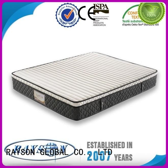 Custom pocket sprung mattress king mattress manufacturers
