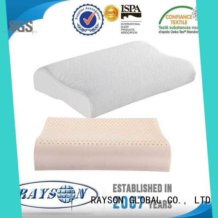 Custom latex pillow queen customized Supply