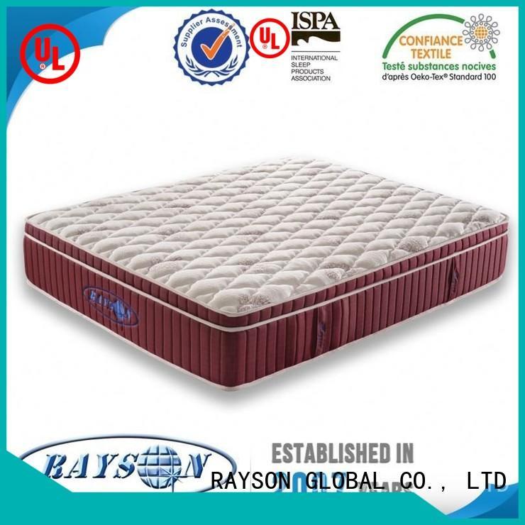 Best hotel king mattress top manufacturers