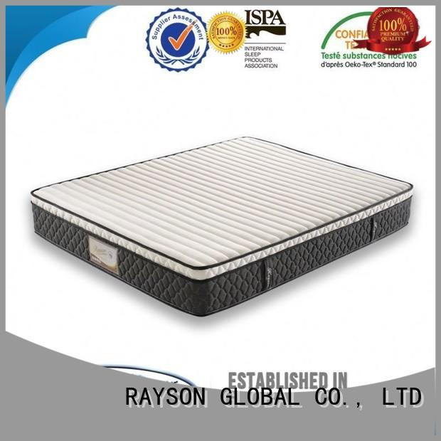 new pocket sprung mattress concave Bulk Buy outdoor Rayson Mattress