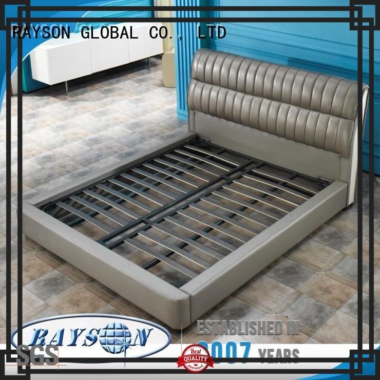 polystyrene cost tight Rayson Mattress Brand hotel bed base
