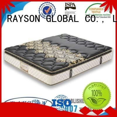New innerspring and memory foam mattress mattress Suppliers