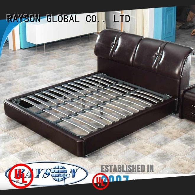 New king single bed high quality Suppliers