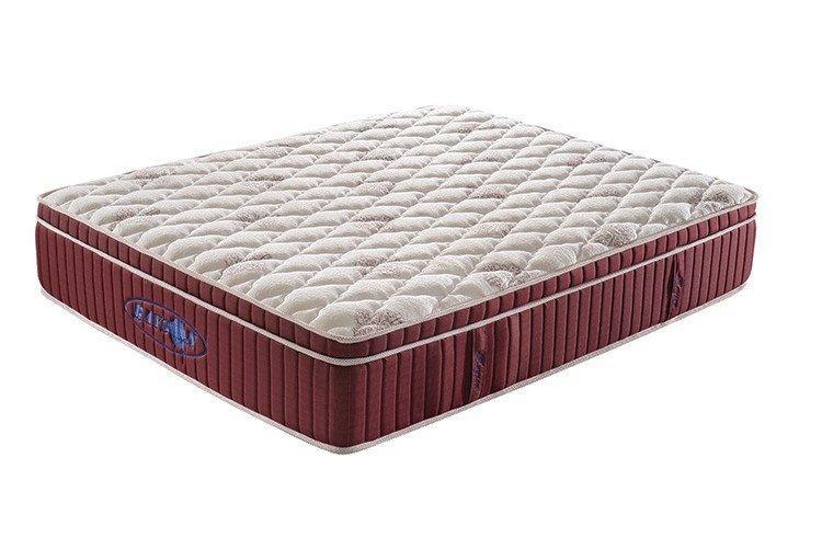 Rayson Mattress european innerspring mattress with memory foam top Suppliers-2