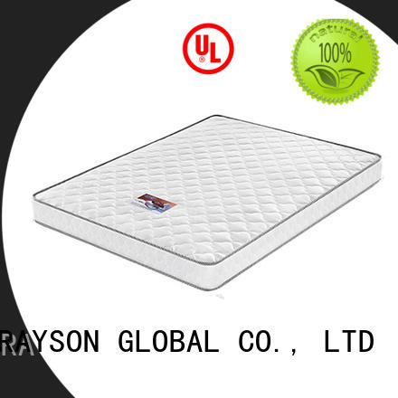 Rayson Mattress Top air spring mattress Suppliers