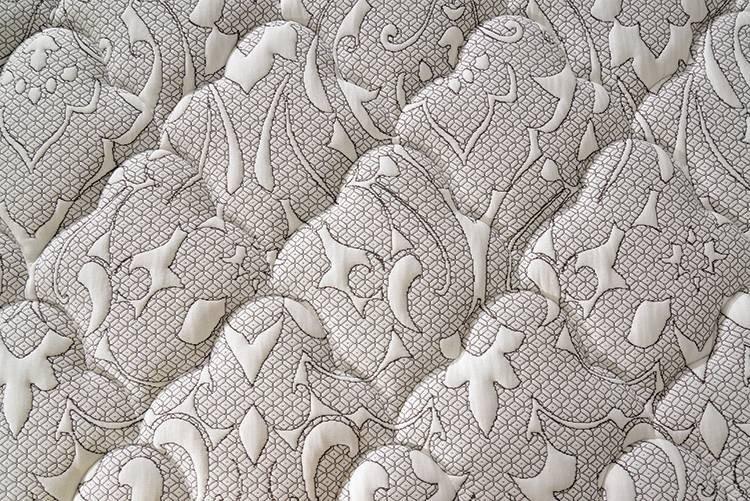Rayson Mattress luxury dual spring mattress Suppliers-3