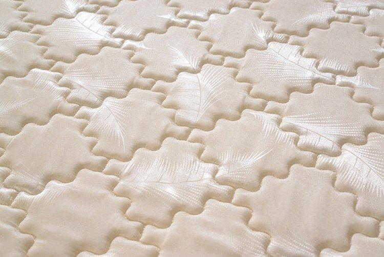 Alibaba Good Quality Customizable Wholesale Sponge Mattress-3