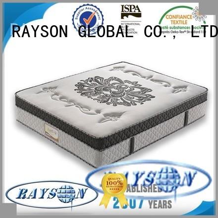 king size pocket mattress memorable plywood cheapest Rayson Mattress Brand company