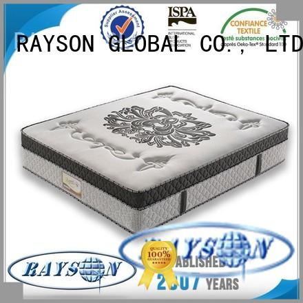king size pocket mattress memorable plywood cheapest Rayson Mattress Brand company