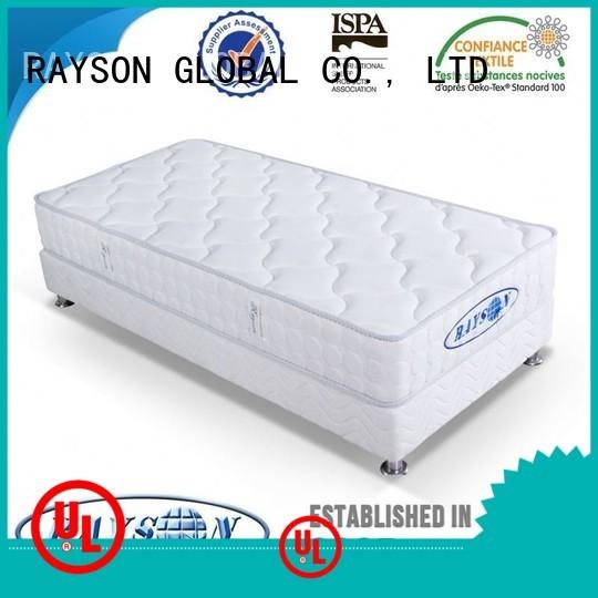 Rayson Mattress Best encased coil mattress manufacturers