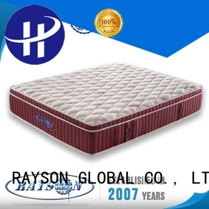 euro single pocket coil mattress supplier for home