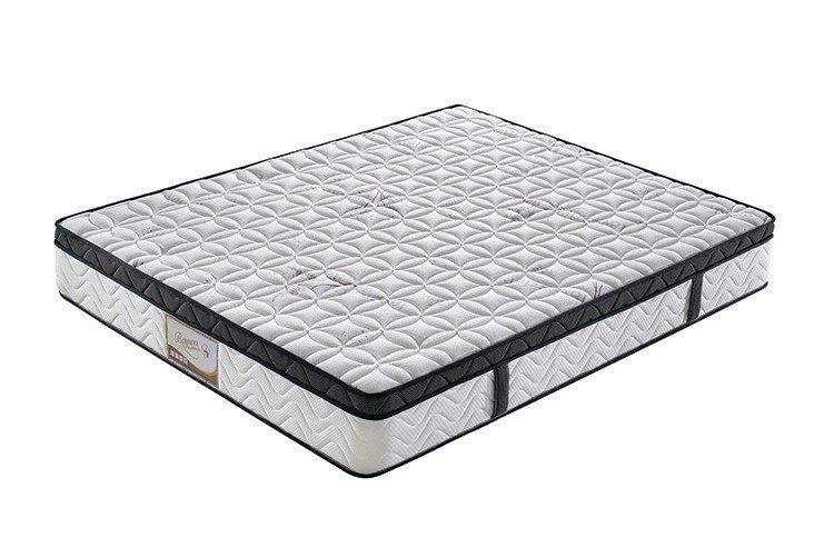 Rayson Mattress plush single spring mattress Supply-3