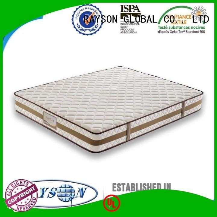 Rayson Mattress high quality cloud 9 mattress Supply