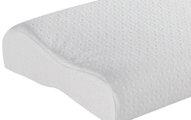 Rayson Mattress customized latex pillow with holes Supply-3