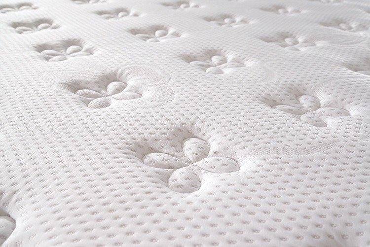 Custom w hotel mattress size Suppliers-3