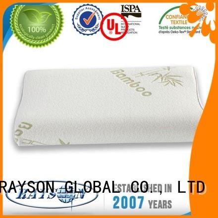 Rayson Mattress Latest visco memory foam manufacturers
