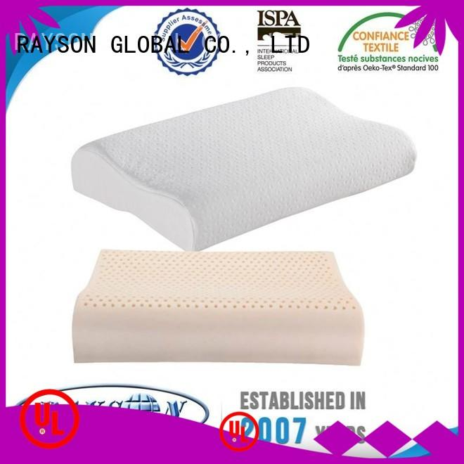 Best dunlopillo soft latex pillow high quality Suppliers