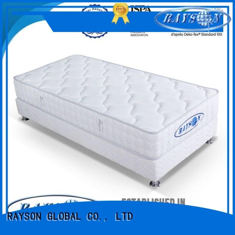 Online Shop Alibaba Comfort Mattress Hotel Furniture Single Size