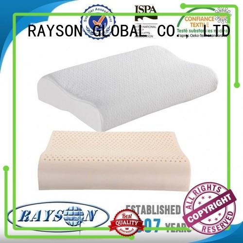 Best dunlop memory foam pillow high quality manufacturers