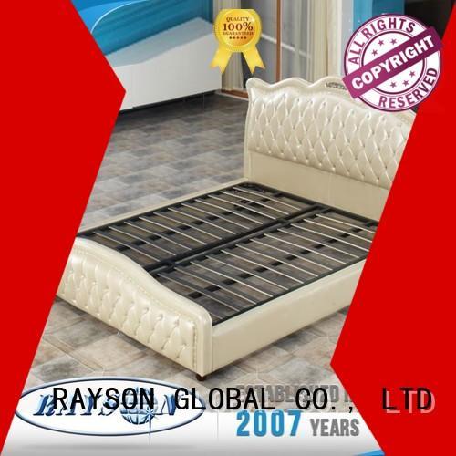 silicon hotel bed base 120cm Rayson Mattress company