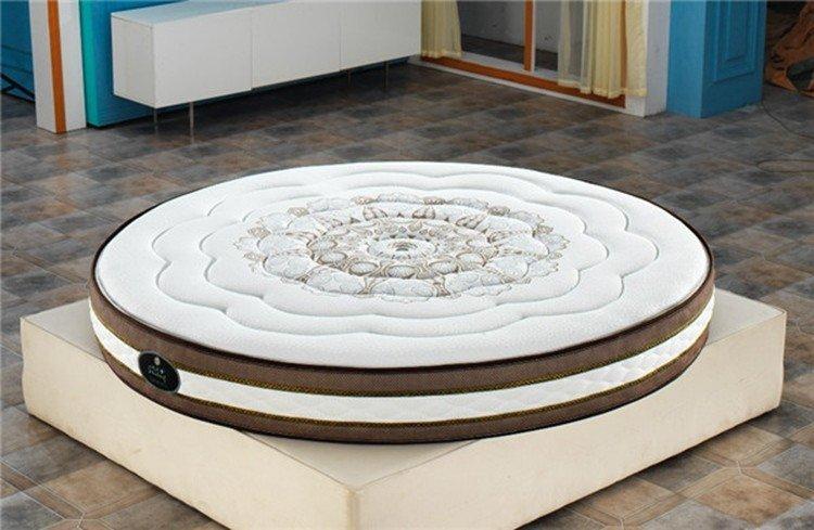 High-quality roll up spring mattress medium Suppliers-3