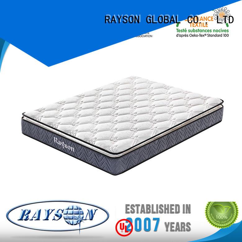 Rayson Mattress high quality portable mattress Supply