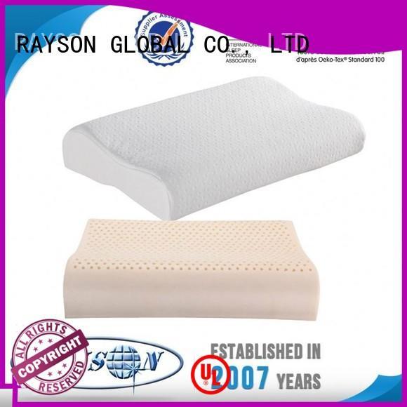 Rayson Mattress Wholesale dunlop latex mattress manufacturers