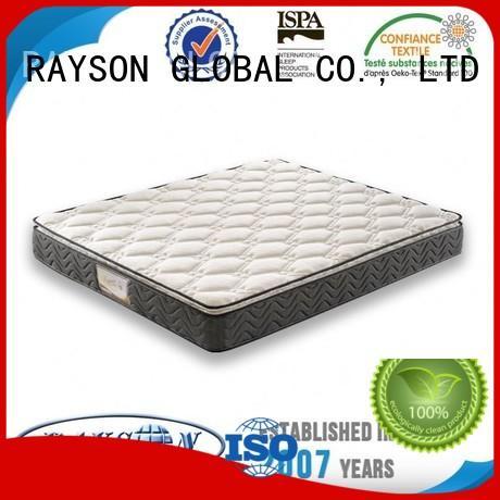 mattess export luxury bonnell spring mattress on euro Rayson Mattress Brand
