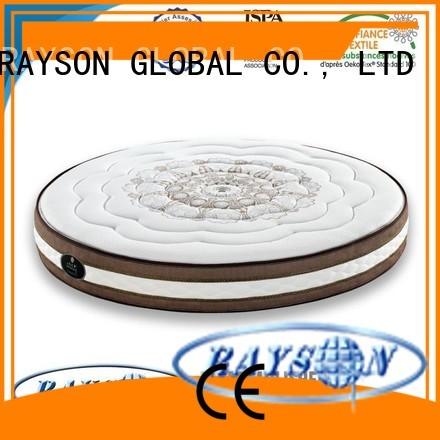 Best pocket spring mattress royal Suppliers