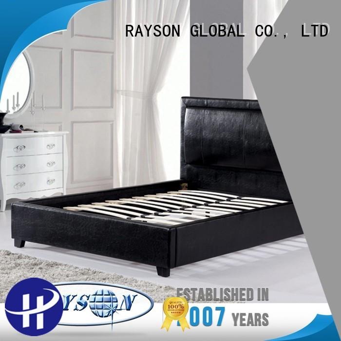 french bed base traditonal neptune soft Warranty Rayson Mattress