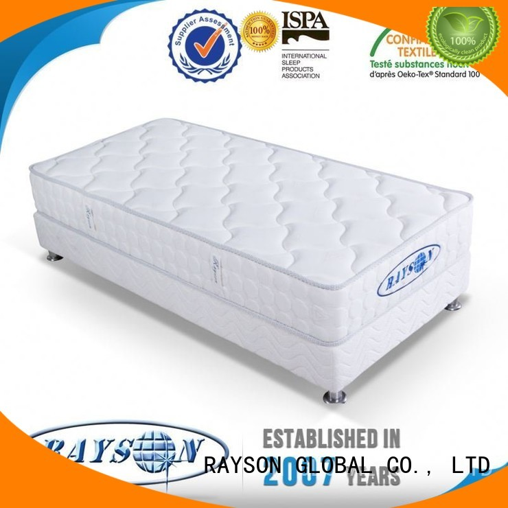 Rayson Mattress promotion old mattress collection Suppliers