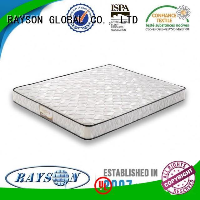 High-quality Rolled bonnell spring mattress high grade Supply