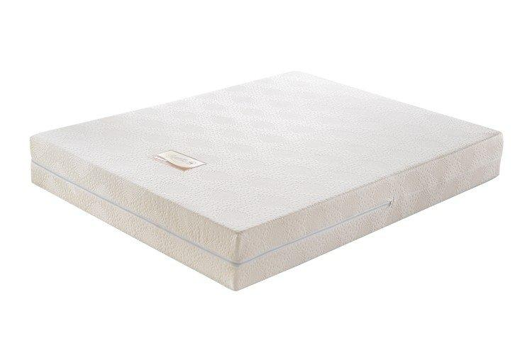 Quality Guaranteed Cheap Queen Memory Foam Mattress Rolled Packing-3