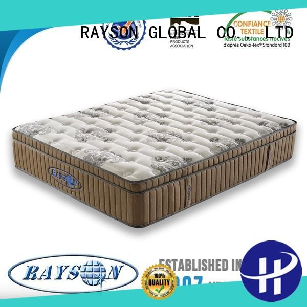 Wholesale mattress with no springs european Supply