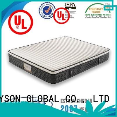 New cheap memory foam mattress double mattress Supply