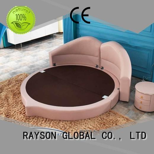 Rayson Mattress Brand ball sale snooze french bed base