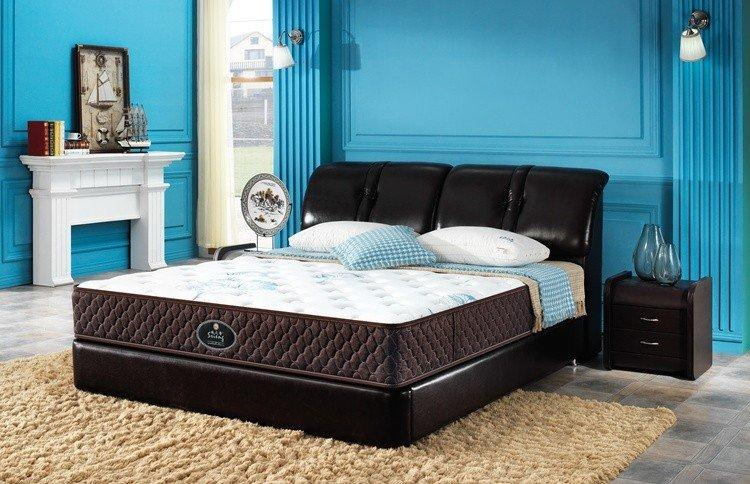 High-quality hotel quality beds for sale customized manufacturers-2