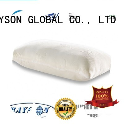 Rayson Mattress New natural latex pillow manufacturers